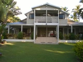 Onu Bay Holiday House - Arorangi vacation rentals
