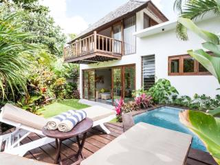 Hidden River Cottage - 100 metres from beach - Canggu vacation rentals