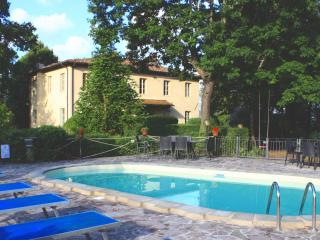 Villa Sofia - historic villa in Northern Tuscany - Barga vacation rentals
