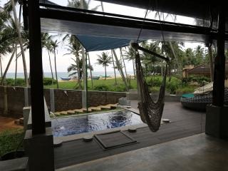 Rakuen Beach Villa - Galle vacation rentals
