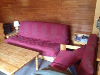 Appartement montagne accès direct aux pistes 012 - Vars vacation rentals