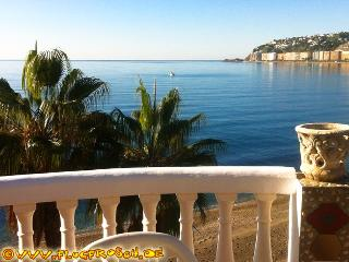 Casa Antonio N° 2 *** Beachfront Studio *** - Almunecar vacation rentals