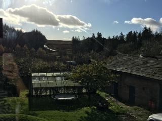 The Barn House at Gib Torr Farm - Buxton vacation rentals