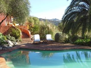 Romantic retreat with fantastic view,pool and WIFI - Gaucin vacation rentals