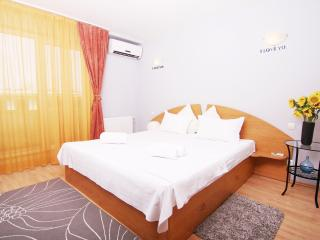 CERT ACCOMMODATION - DOMINO TWO BEDROOM APARTMENT - Bucharest vacation rentals