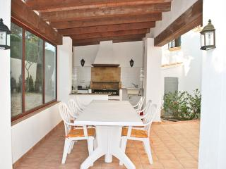 magnifique villa vue sur montagne  et mer - Imi Ouaddar vacation rentals