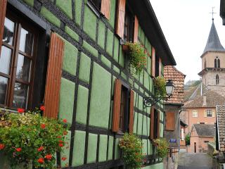 "Gîte familliale ""Saint ulrich"" - Ribeauville vacation rentals"