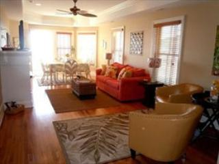 Beachfront, 2 Private Balconies 108253 - Cape May vacation rentals