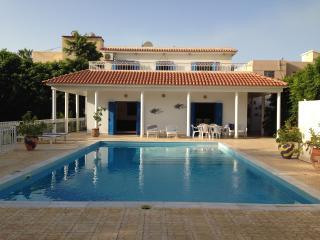 Bright 4 bedroom Villa in El-Agamy - El-Agamy vacation rentals