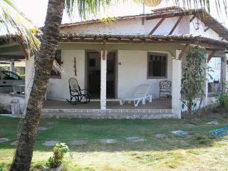 Casa praia em Graçandú, litoral norte de Natal-RN - Extremoz vacation rentals