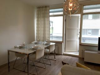 Stylish 2 Bedroom in City Center - Helsinki vacation rentals