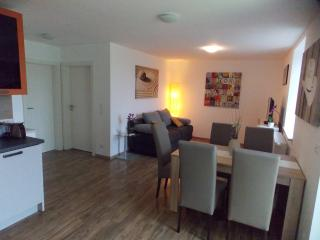 Cozy 2 room apartment - up to 4 persons - Regensburg vacation rentals