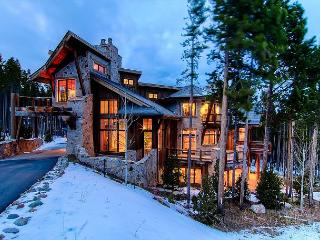 Experience Unparalleled Luxury in this Timber Trail Masterpiece - Breckenridge vacation rentals
