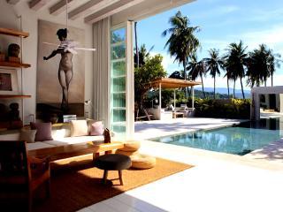 Villa 114 - 1 Bedroom Option, Walk to Beach - Choeng Mon vacation rentals