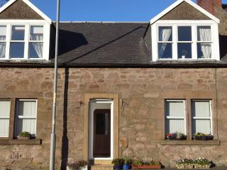 Kirkoswald Cottage 5 mins to Turnberry Golf Resort - Turnberry vacation rentals