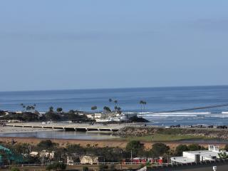 Amazing Ocean & Del Mar Race Track Views - Solana Beach vacation rentals