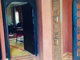 Beach Side Luxurious 4 Bedrooms Villa Ref: 1091 - Inezgane vacation rentals