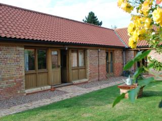 Lincolnshire, Wildmore Farm Cottages, 2 - Woodhall Spa vacation rentals