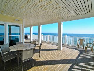 Shamrock Shores-One of the Largest, Finest and Newest Gulf-front homes on Dauphin Island - Dauphin Island vacation rentals
