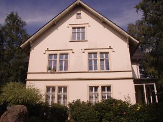 Villa Weyermann - 1 Room Appartment - Leichlingen vacation rentals