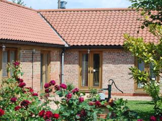 Lincolnshire, Wildmore Farm Cottages, 1 - Woodhall Spa vacation rentals