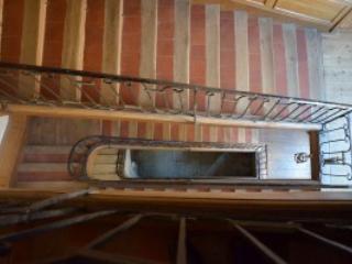 Meublé de tourisme *** dans un Hôtel du 18è siècle - Salins-les-Bains vacation rentals