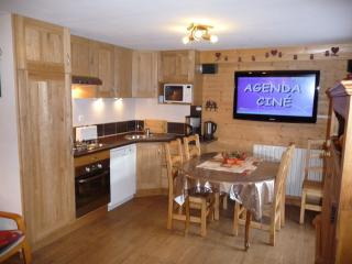 Appartement  AURORE 4 *** 3/5 pers. - La Clusaz vacation rentals