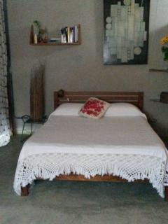 Nice Cottage with Internet Access and Parking - Vila Flor vacation rentals