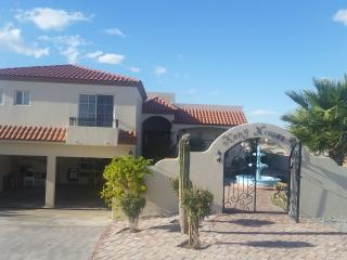 Gorgeous Fully Furnished 1 Bedroom Apartment - San Felipe vacation rentals