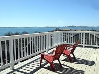Fully Furnished-Best View!! - Nahant vacation rentals