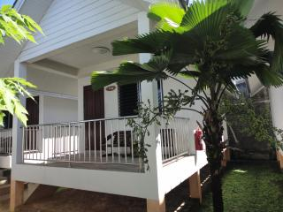 Nice Bungalow with Housekeeping Included and Television - Khuraburi vacation rentals