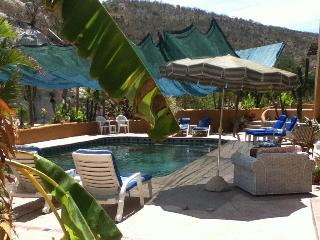 Beautiful 3 Bd Poolside Homes - On Site ATVs! - Los Barriles vacation rentals