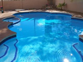 4-STAR Amenities-4 bdrm/3 bath-pool - Las Vegas vacation rentals