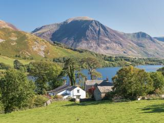 Charming farmhouse in exceptional lake location - Loweswater vacation rentals