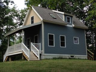 Enjoy a Stay on the Sheepscot River (Somerville) - Windsor vacation rentals
