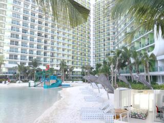 Manila Luxe Brand New Resort Condo with Wave pool - Manila vacation rentals