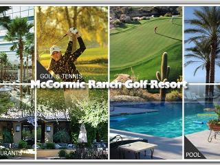 6 Room Golf & Lakeview Resort Villa Jacuzzi Suite - Arizona City vacation rentals