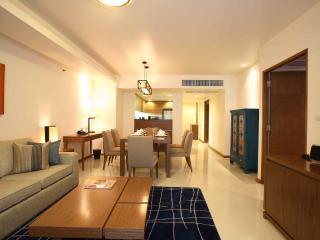 Two Bedroom Apartment - 47 - Bangkok vacation rentals
