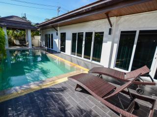 Contemporary 2 bed Rawai Pool Villa - Rawai vacation rentals
