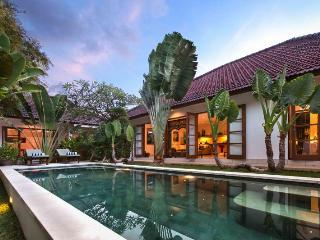 CLOSE TO BEACH, Beautiful 4 BDR North Seminyak - Seminyak vacation rentals