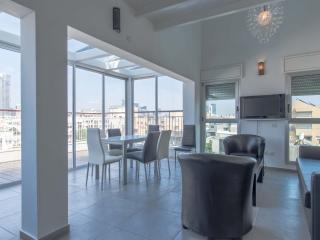 Florentin duplex near Herzl & Rotschild - Jaffa vacation rentals