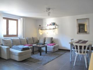 Perfect 2 bedroom Leutasch Apartment with Deck - Leutasch vacation rentals