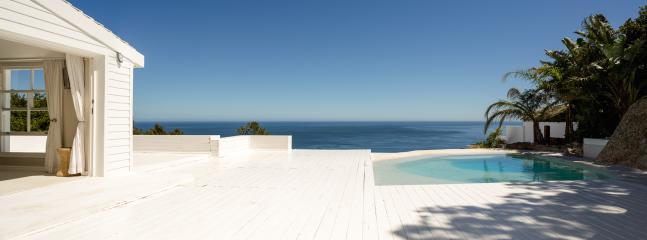 8 bedroom Villa with Deck in Camps Bay - Camps Bay vacation rentals