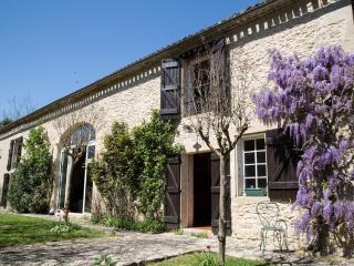 LES BARDES Chambres d'hôtes (Le Ségur) - Landerrouet-Sur-Segur vacation rentals