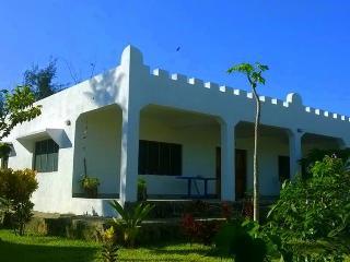 Beautiful House, close to the beach - Watamu vacation rentals