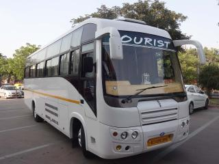 All type Car , Bus & mini Bus available any time - Jaipur vacation rentals