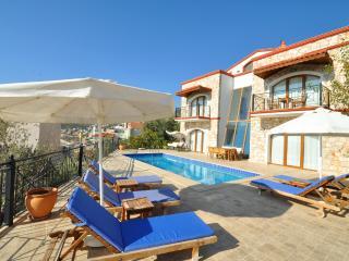 Villa Meltem 1 - Kalkan vacation rentals