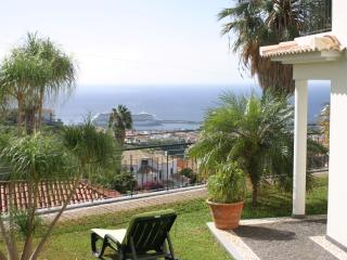 Casa das Lajes - Breathtaking Views Over Funchal - Funchal vacation rentals