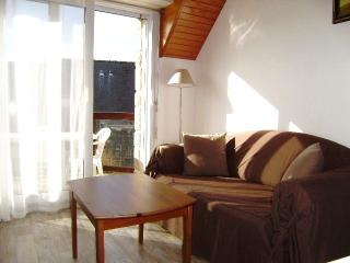 Nice Condo with Television and Microwave - Sarzeau vacation rentals