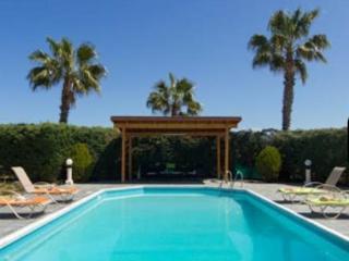 Cozy 3 bedroom Villa in Latchi with Internet Access - Latchi vacation rentals